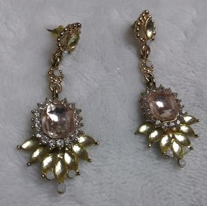 Women's Vintage Style Earrings